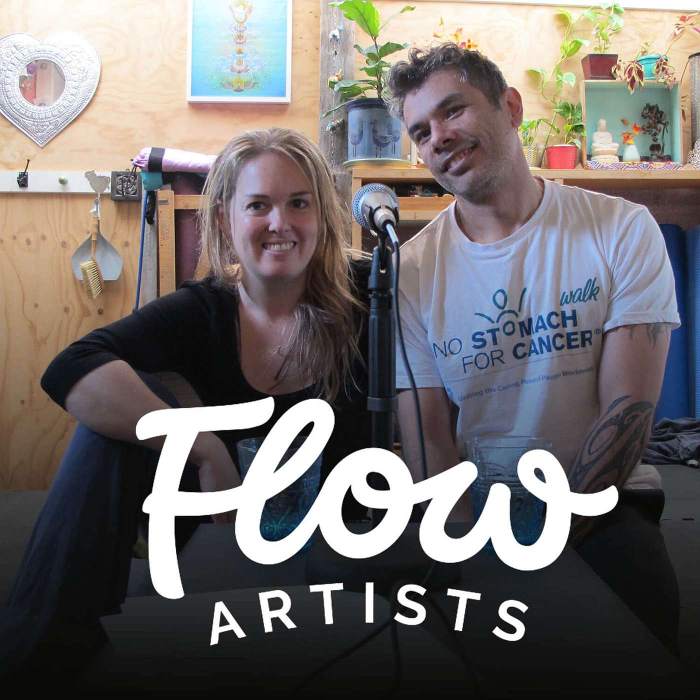 The Flow Artists Podcast