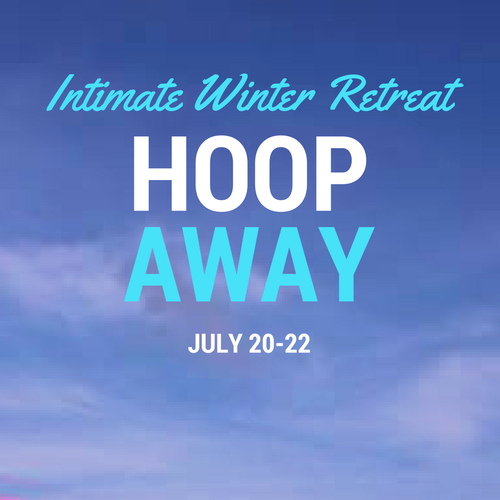 Hoop Away Retreat Image